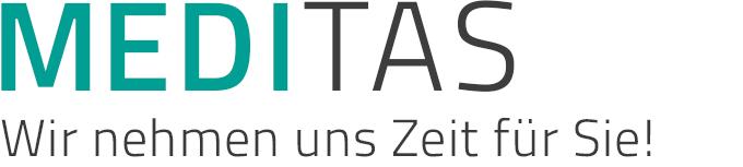 Meditas Logo